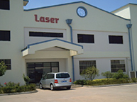 Lasertech China Image
