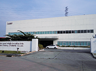 Laser Printing Thailand