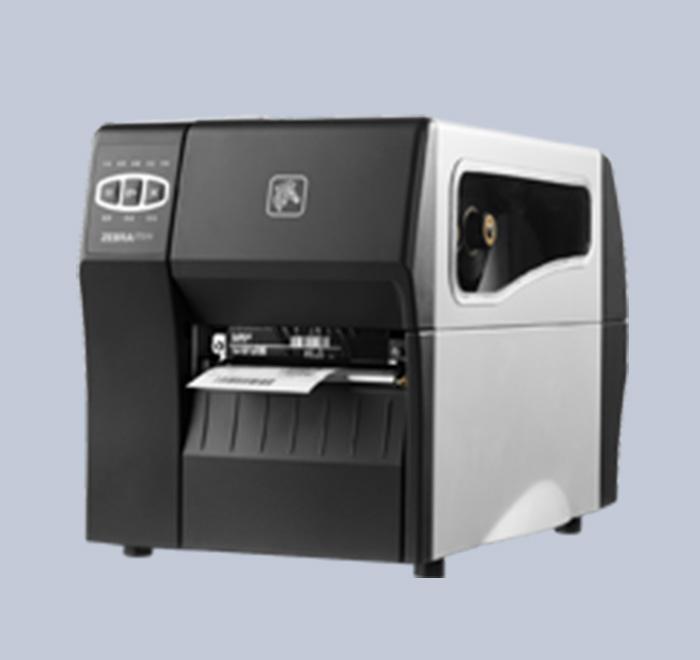 ZT200 Series Industrial Printers