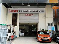 Laser Printing Singapore