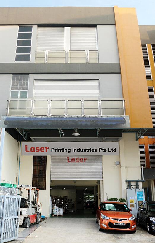Singapore Laser