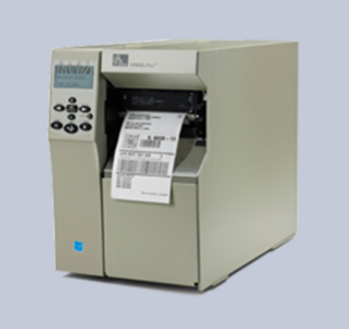 105SLPlus Industrial Printers