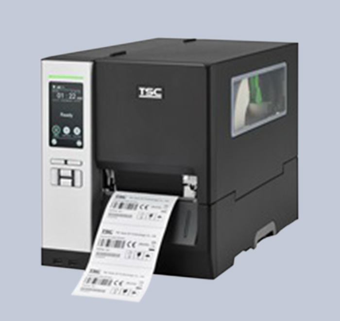 TSC & Zebra Thermal Printers
